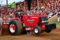 Midwest Summer Nationals 2014: Freeport, IL Friday Session