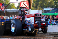 Great Darke County Fair Pull 2017: Wednesday - Greenville, OH